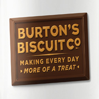 Burton's Biscuits Company